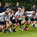 IVth Form Cross Country 2020