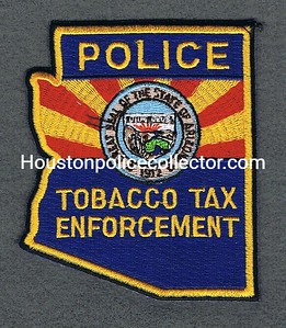 AZ Tobacco Tax Enforcement