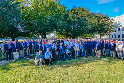 Citadel Class of 68 Reunion