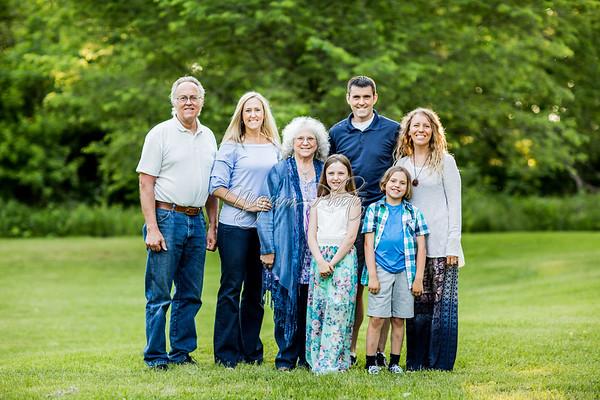 June 2018 - B Family