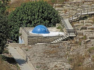 Israel 2010: Degania, Lake Kinneret, Safed, Golan. 4–6 Sept