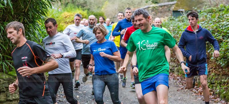 Colby Park Run