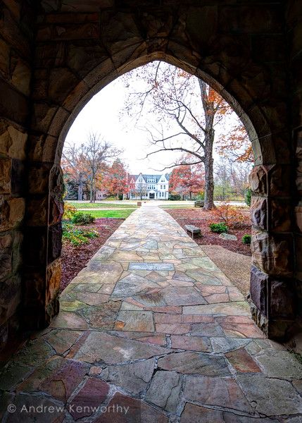 Sewanee Arches University of the South Fall 2.jpg
