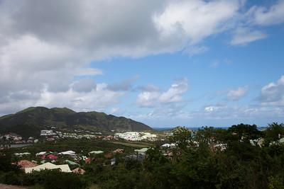 Sint Maarten - Orient Bay