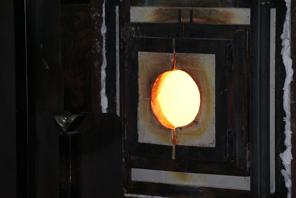 Glass Blowing Research