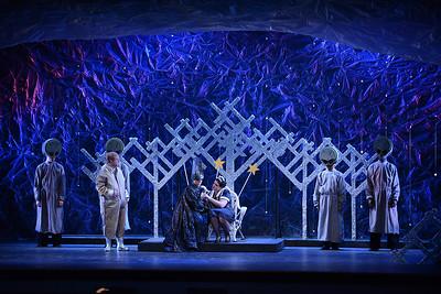 Fall Opera - Il mondo della luna