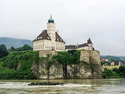 Melk Austria MAY2015