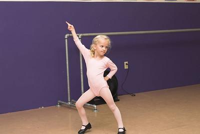 Stephanie Dance Observation