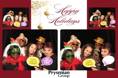 Prysmian Group Party
