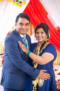 Anita & Shankar