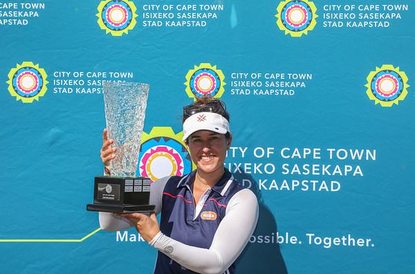 Cape Town Ladies Open