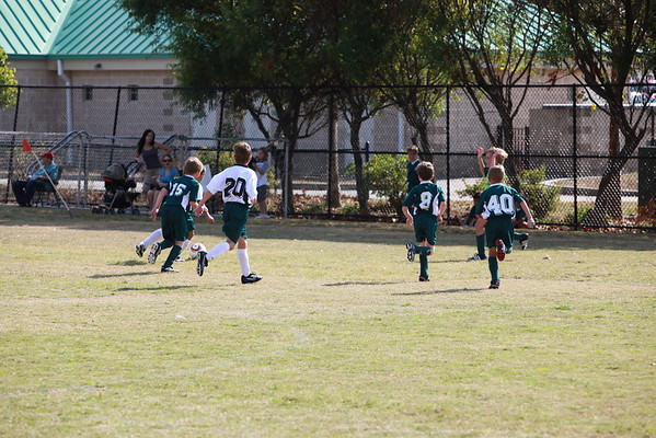 Dacula Soccer 09 25 10