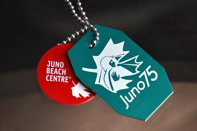 Juno Beach Centre Presentation
