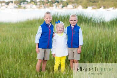 The Carven Family 2017