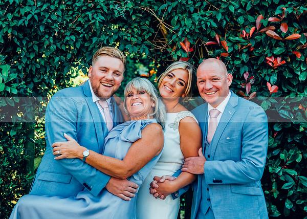 Brooke & Greg Wedding
