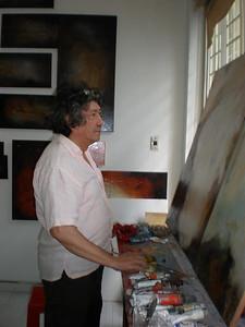 Biography - Mihagui (Robert Bouchin)