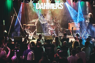 The Dahmers | Musikens Hus | Gothenburg | Sweden | 2019-06-15