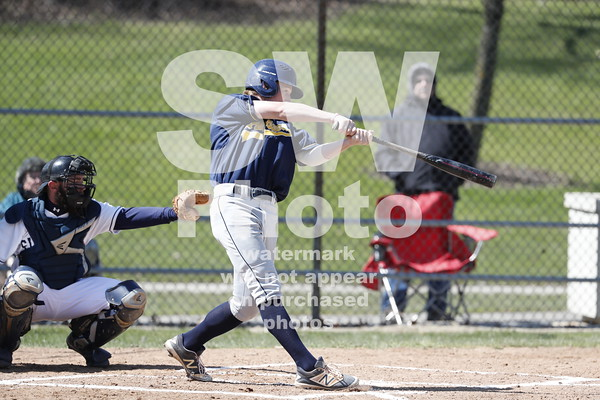 4. 5.2016 - Augustana Baseball at Elmhurst