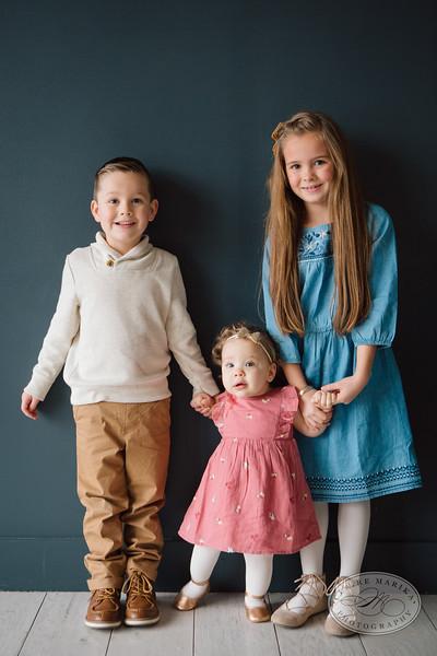 Tolman Family