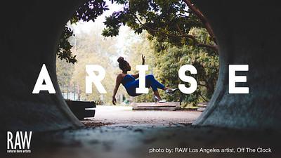 RAW: San Francisco presents ARISE