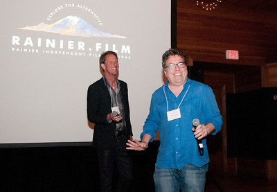 Rainier Independent Film Festival 2018