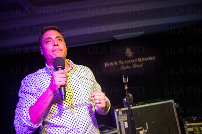 Late Night Rock Hosted By Jeff Mauro