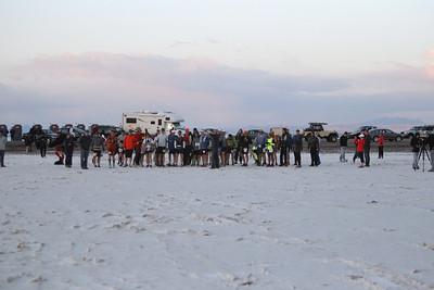 Salt Flats 100 Mile Endurance Run 2012