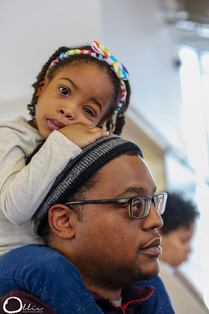 Polished Pebbles Daddy Daughter Fun Day 2018