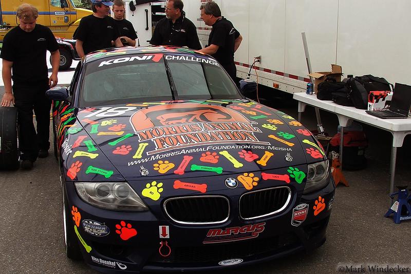 Motorsport Technology Group