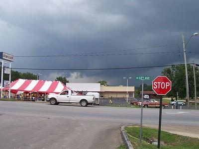 Missouri- various stops and oddities