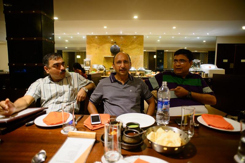 Sundar with VV gang June 2015 _DSC1296