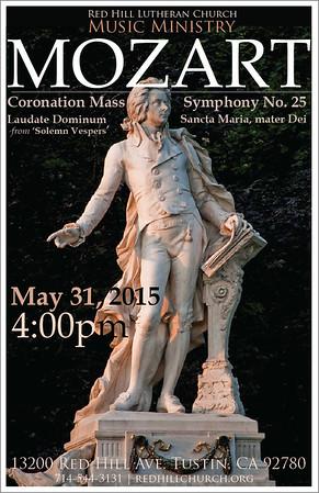 2015-05-31 Mozart