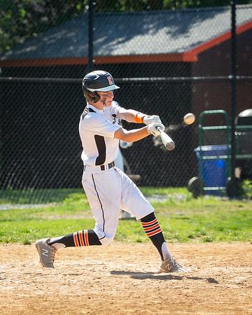 EHS JV Baseball vs Colonel