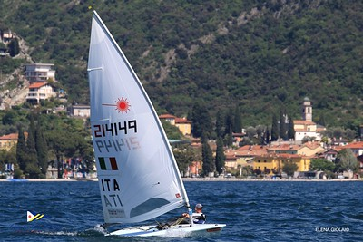 2019 Laser Europa Cup