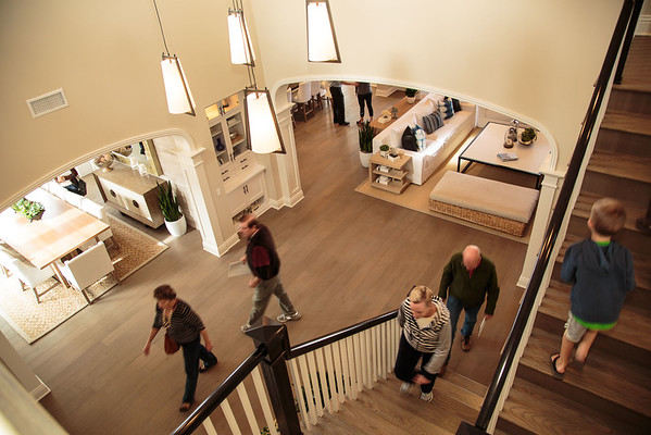 The Estates at Del Sur Model Home Grand Opening