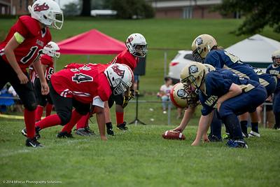HUBS Football 2014