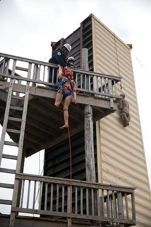 FEMA US&R 4th Quarter Training