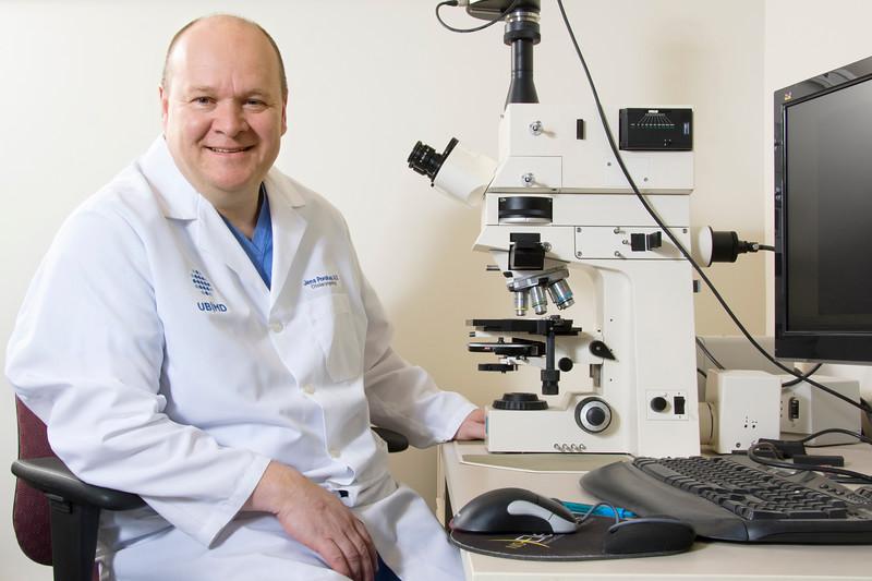 Jens U. Ponikau MD Department of Otolaryngology