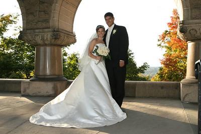 Marisa & John 2007