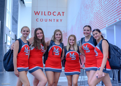 2019 Welcome Back Wildcats
