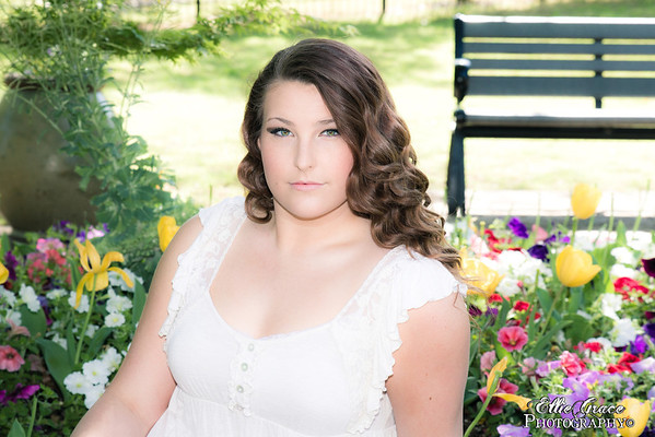 Jessica - Senior Session