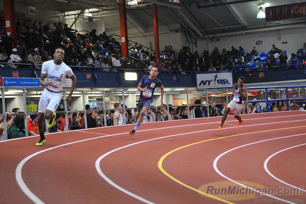 Boys' 800, Michigan Only - 2014 NB Indoor Nationals
