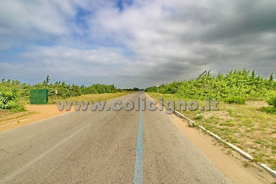 SEASIDE ROAD -  LSR01