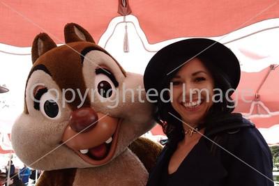 Disneyland Parade 1-2-17