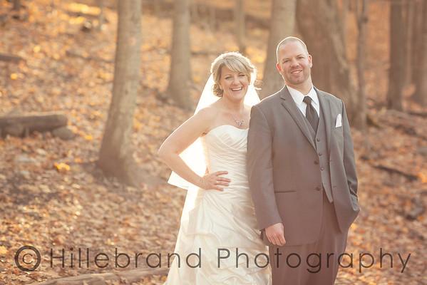 Kelly & Drew's Wedding