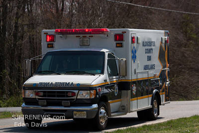 03-23-2012, Commercial MVC, Elk Twp. Gloucester County, Whig Lane Rd. and Hardingville Rd.