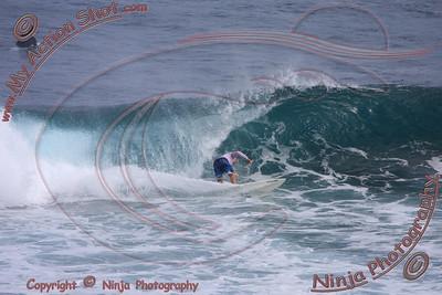 2008_06_27 - Surfing Uluwatu, BALI - Kurt