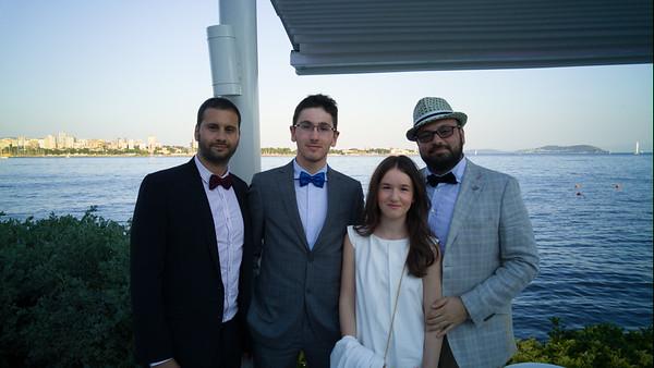 Ihsan - Zeynep Düğün 2015