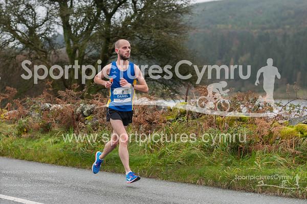 Snowdonia Marathon - Llyn Cwellyn