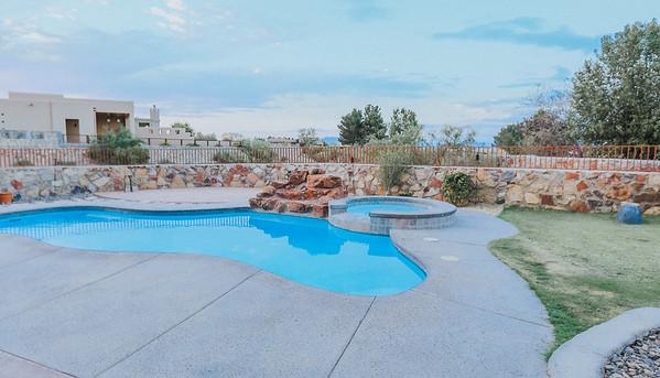 10029 Contana Court - Las Cruces, New Mexico